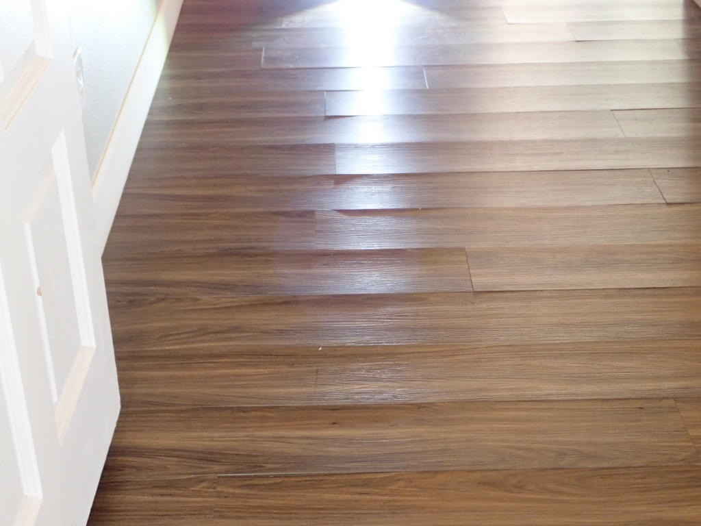 Dry Cupping – Engineered Hardwood