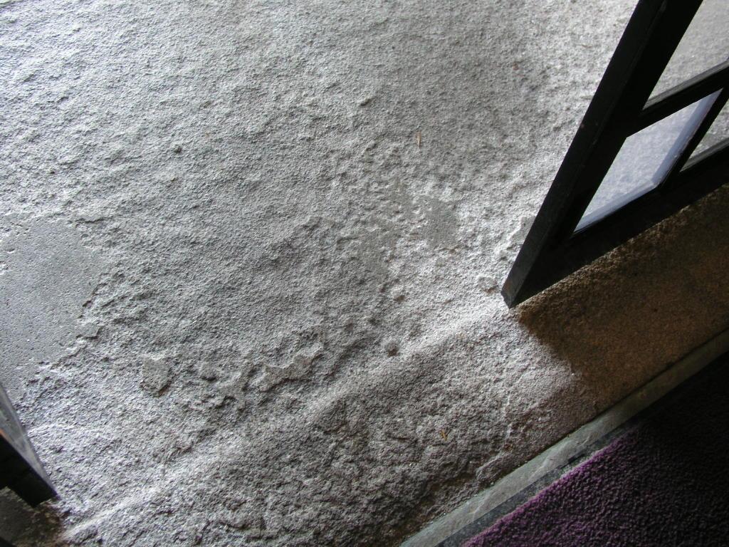 Stone – Snow Melter Damage